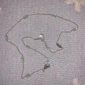 Kendra Scott Long Kellie Necklace